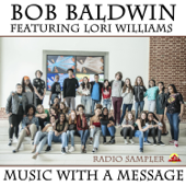 Be Blessed (No Stress) [feat. Marcus Anderson] [Extended Verion]-Bob Baldwin