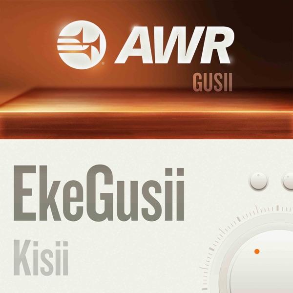 AWR Gusii - Ekegusii - Nyamira