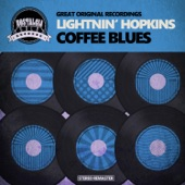 Lightnin' Hopkins - Short Haired Woman