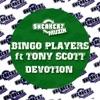 Devotion feat Tony Scott Single