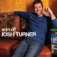 Josh Turner - Best of Josh Turner artwork