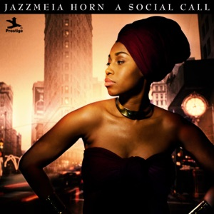 Jazzmeia Horn - Lift Every Voice and Sing / Moanin'