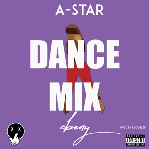 Ebony (Afrobeat Dance Mix) - Single Mp3 Download
