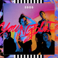 Album Youngblood - 5 Seconds of Summer