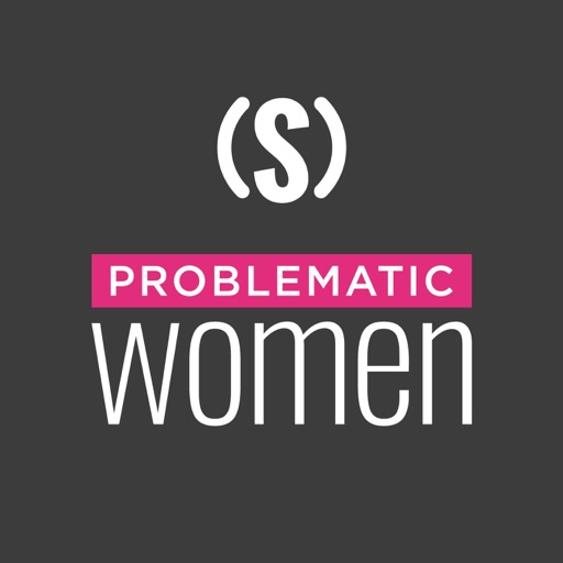 Cover image of #ProblematicWomen