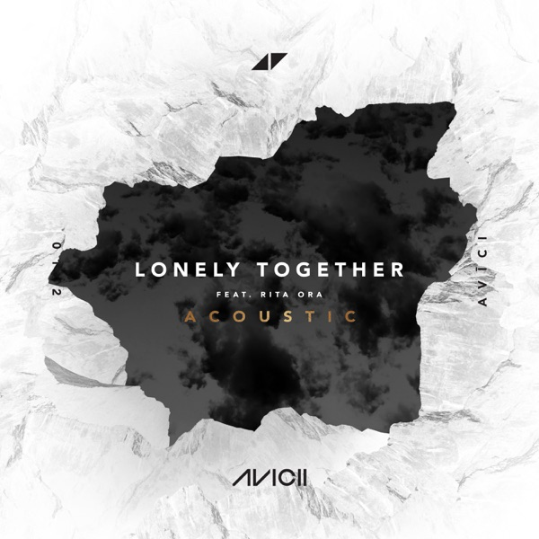 Avicii And Rita Ora - Lonely Together