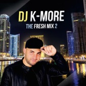 DJ K-More - I like it (Remix)