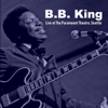 B.B. King - Live at the Paramount Theatre, Seattle  artwork