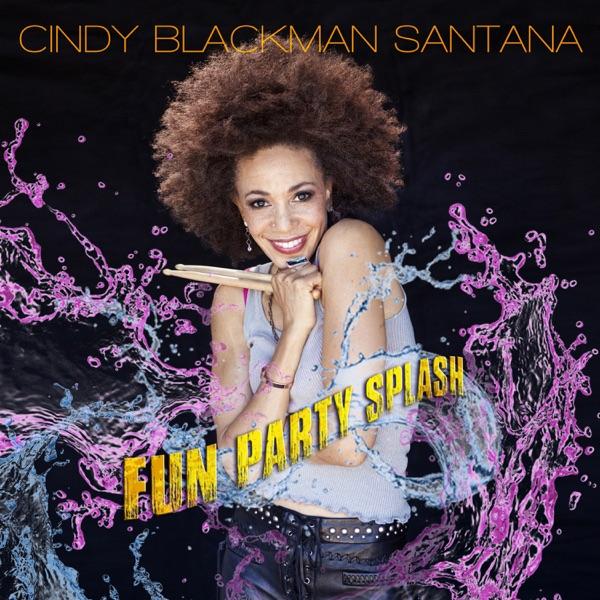Fun Party Splash (feat. Carlos Santana) - Single