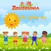 Zouzounia - Mr Golden Sun  More Songs for Kids Album