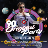 FERNANDO PROCE di RTL 102,5 presenta 90s ORIGINAL PARTY, Vol. 2