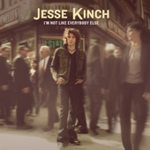 Jesse Kinch - I Put A Spell On You