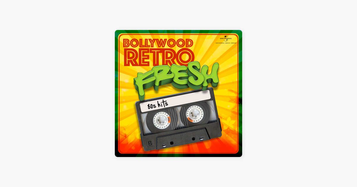 ‎Bollywood Retro Fresh - 80s Hits by Various Artists