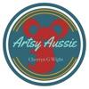 The Artsy Aussie (The Artsy Aussie)