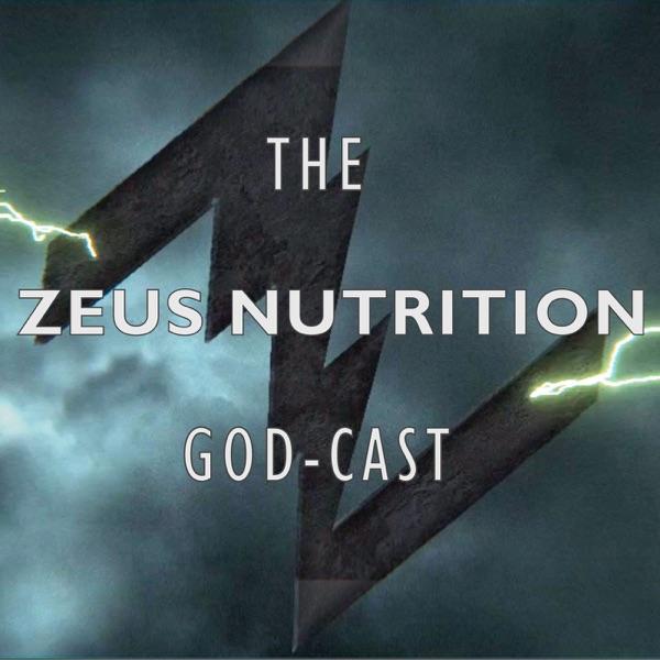 The Zeus Nutrition God-cast