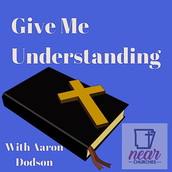 Give Me Understanding