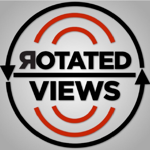Cover image of Rotated Views