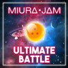 "Ultimate Battle (From ""Dragon Ball Super"") - Miura Jam"