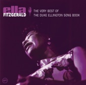 It Don't Mean A Thing (If It Ain't Got That Swing) by Ella Fitzgerald