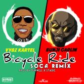 Bicycle Ride (Soca Remix) - Vybz Kartel & Bunji Garlin