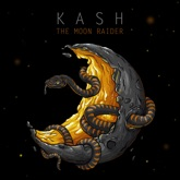 The Moon Raider - EP