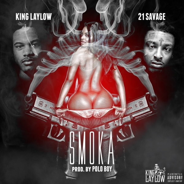 Smoka (feat. 21 Savage) - Single