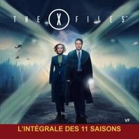 Télécharger The X-Files, l'intégrale des saisons 1-11 (VF) Episode 218