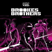 Brookes Brothers - Headlock