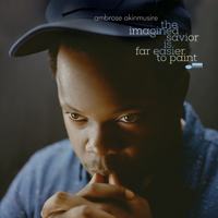 Ambrose Akinmusire - the imagined savior is far easier to paint artwork