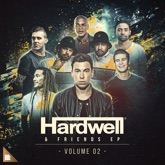 Hardwell & Friends, Vol. 02 - EP