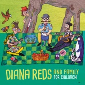 Diana Reds and Family for Children - Madre Tierra