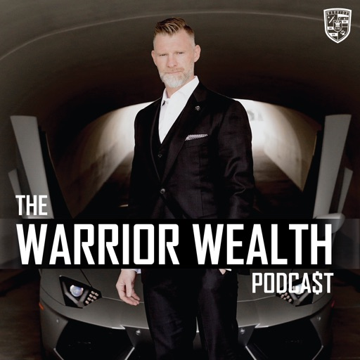 Cover image of WARRIOR WEALTH
