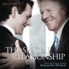 The Special Relationship (Music from the HBO® Film), Alexandre Desplat