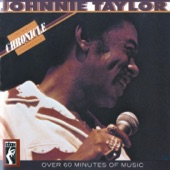 Johnnie Taylor - Jody's Got Your Girl and Gone