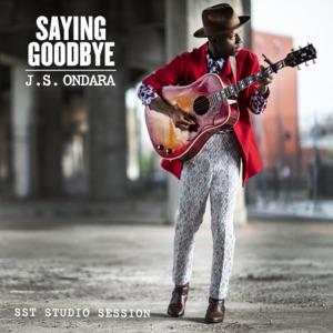 Saying Goodbye (SST Studio Session) - Single Mp3 Download