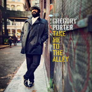 Gregory Porter - Insanity feat. Lalah Hathaway