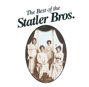 The Statler Brothers - Do You Remember These? - Line Dance Music