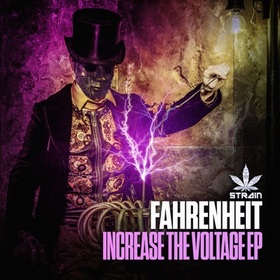 Increase the Voltage - EP - Fahrenheit