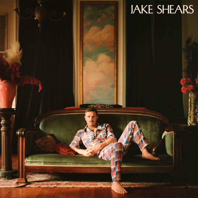 ‎Sad Song Backwards - Single by Jake Shears