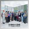 Wanna One - 1¹¹=1 (POWER OF DESTINY)  artwork