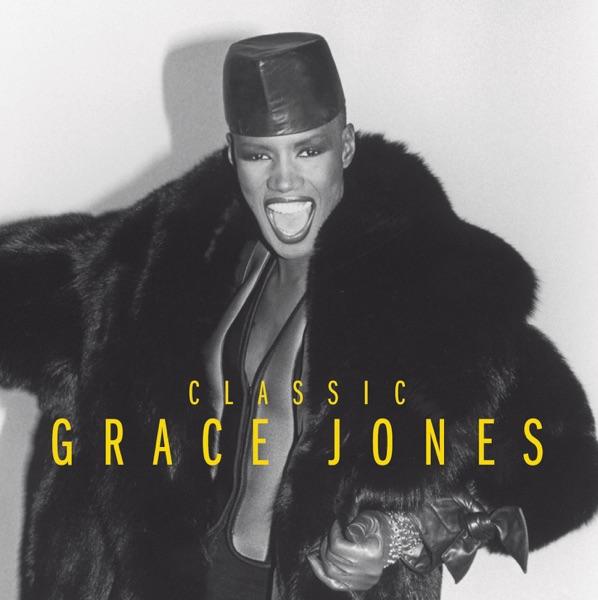 Grace Jones mit My Jamaican Guy
