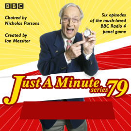 Just a Minute: Series 79: BBC Radio 4 Comedy Panel Game audiobook