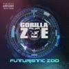 Futuristic Zoo, Gorilla Zoe
