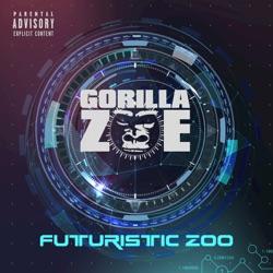 Album: Futuristic Zoo by Gorilla Zoe - Free Mp3 Download - Mp3