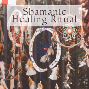 Shamanic Drumming World & Native American Music Consort - Shamanic Healing Ritual: Classic Indian Flute and Drums