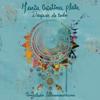 María Cristina Plata - Te Busco (feat. Elsa Y Elmar) ilustración