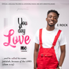 E-Rock Official - You Dey Love Me artwork