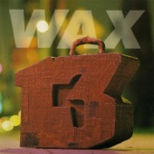 Wax - Stop Sign