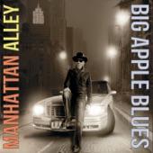 Big Apple Blues - Deep Talkin'