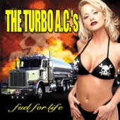 The Turbo A.C.'s - The Curse